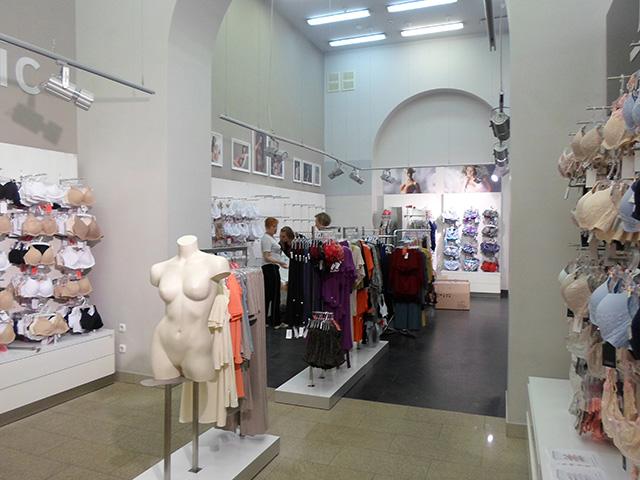магазины женского белья гродно